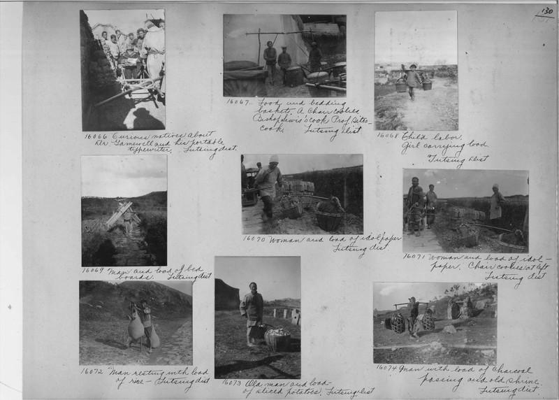 Mission Photograph Album - China #4 page 0130