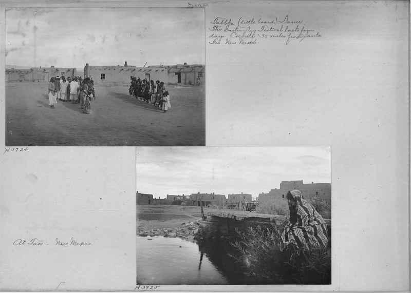 Mission Photograph Albums - Indians #1 page 0064