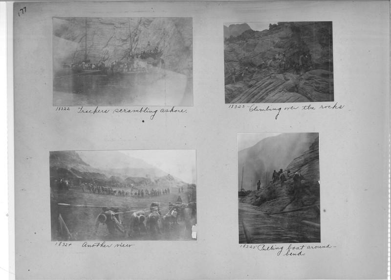 Mission Photograph Album - China #4 page 0177