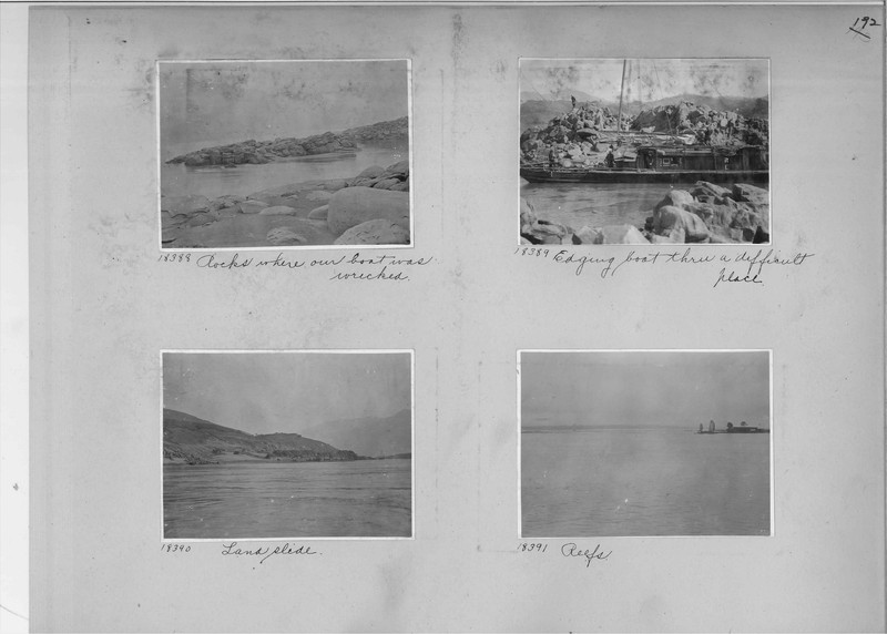 Mission Photograph Album - China #4 page 0192
