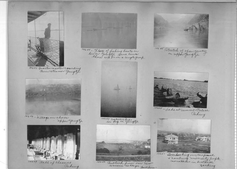 Mission Photograph Album - China #4 page 0016