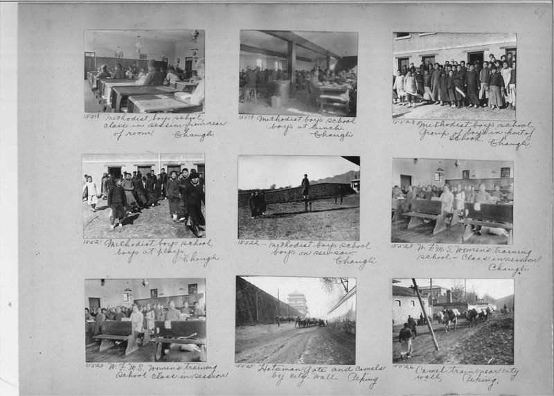 Mission Photograph Album - China #4 page 0069