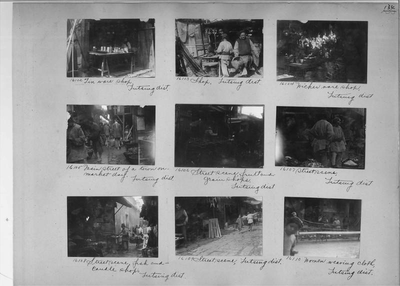 Mission Photograph Album - China #4 page 0134