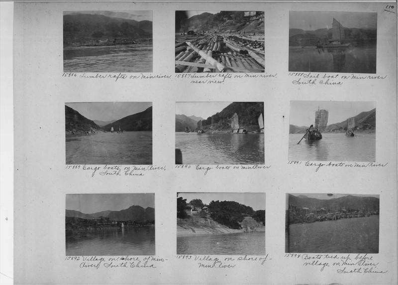 Mission Photograph Album - China #4 page 0110