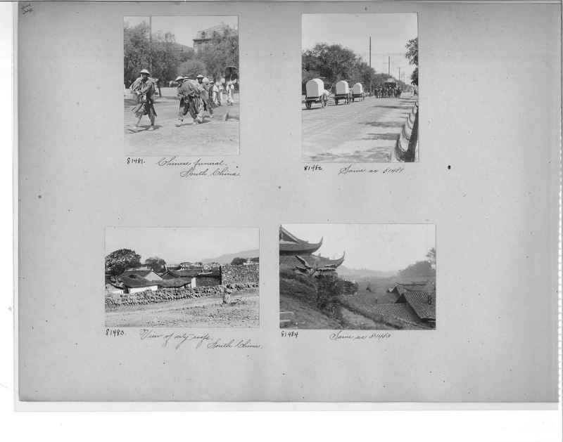 Mission Photograph Album - China #10 pg. 0224