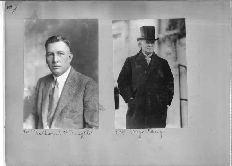 Mission Photograph Album - Portraits #04 Page 134