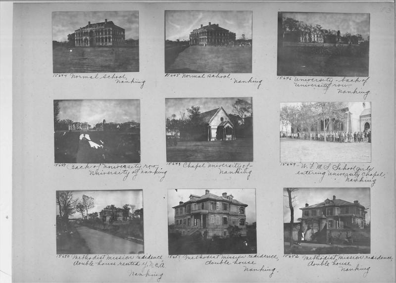 Mission Photograph Album - China #4 page 0083