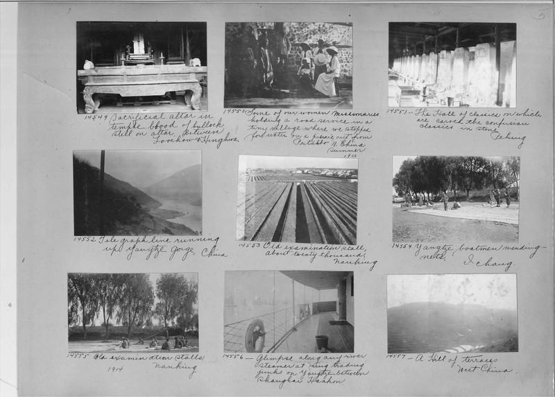 Mission Photograph Album - China #4 page 0005