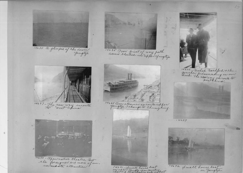 Mission Photograph Album - China #4 page 0015