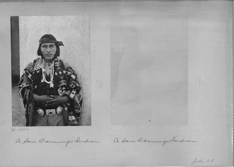 Mission Photograph Albums - Indians #1 page 0056