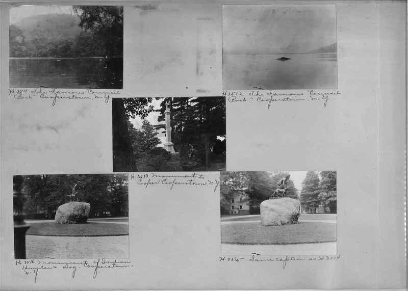 Mission Photograph Albums - Indians #1 page 0020