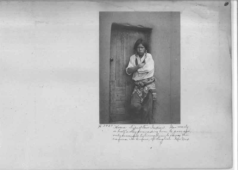Mission Photograph Albums - Indians #1 page 0063