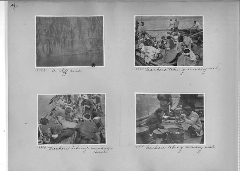Mission Photograph Album - China #4 page 0193