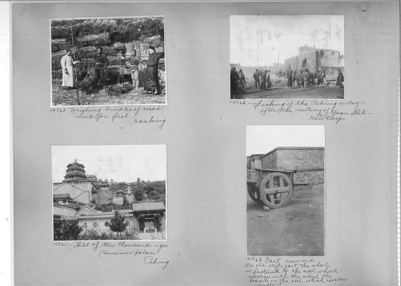 Mission Photograph Album - China #4 page 0042
