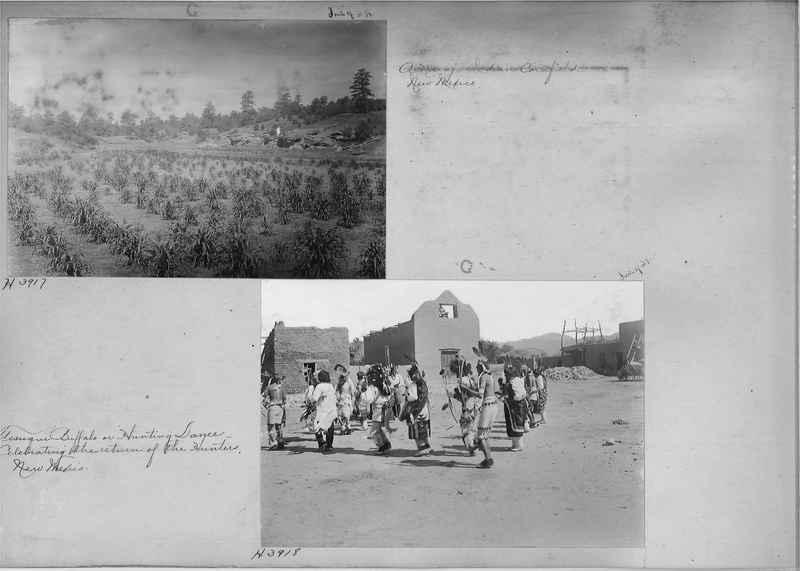 Mission Photograph Albums - Indians #1 page 0060