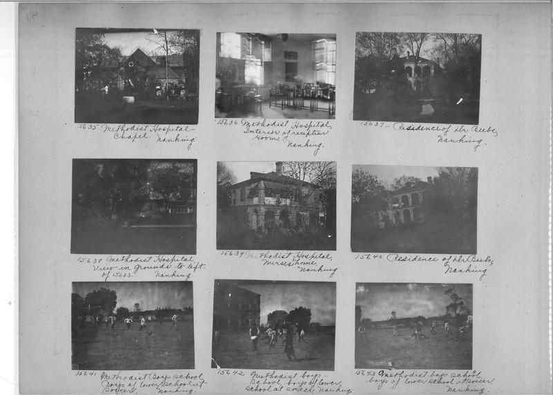 Mission Photograph Album - China #4 page 0082