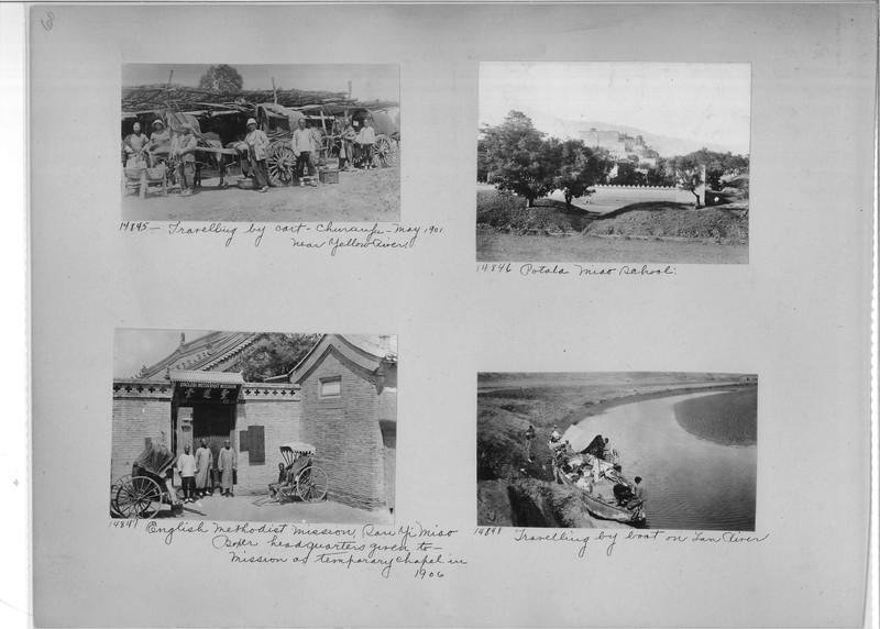 Mission Photograph Album - China #4 page 0060