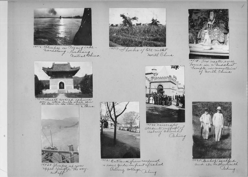 Mission Photograph Album - China #4 page 0001