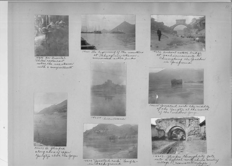 Mission Photograph Album - China #4 page 0011