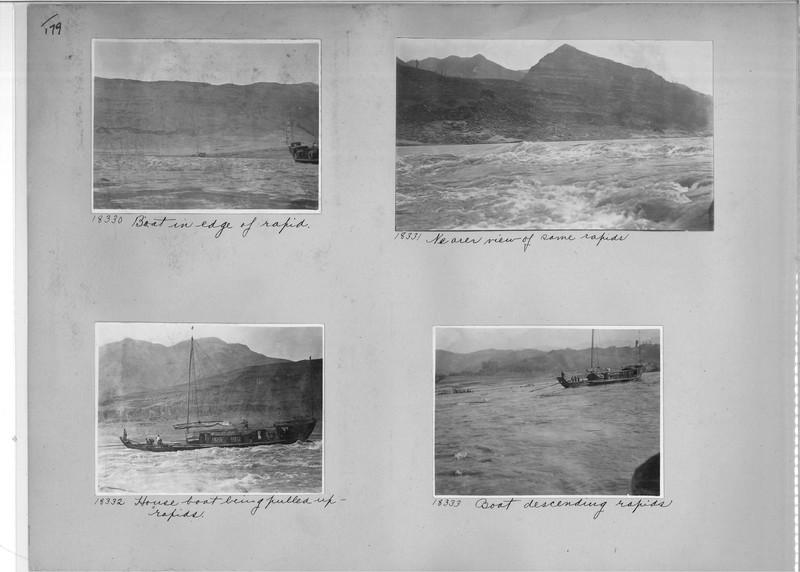 Mission Photograph Album - China #4 page 0179