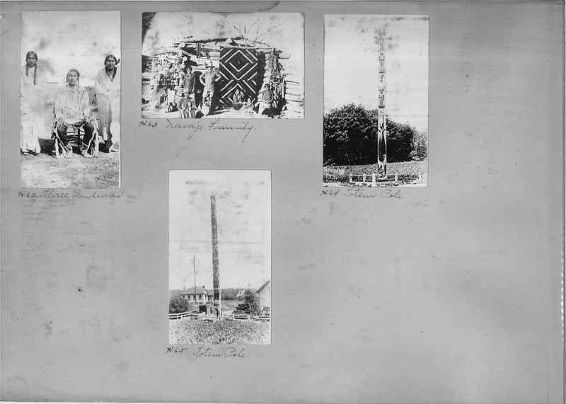Mission Photograph Albums - Indians #1 page 0004