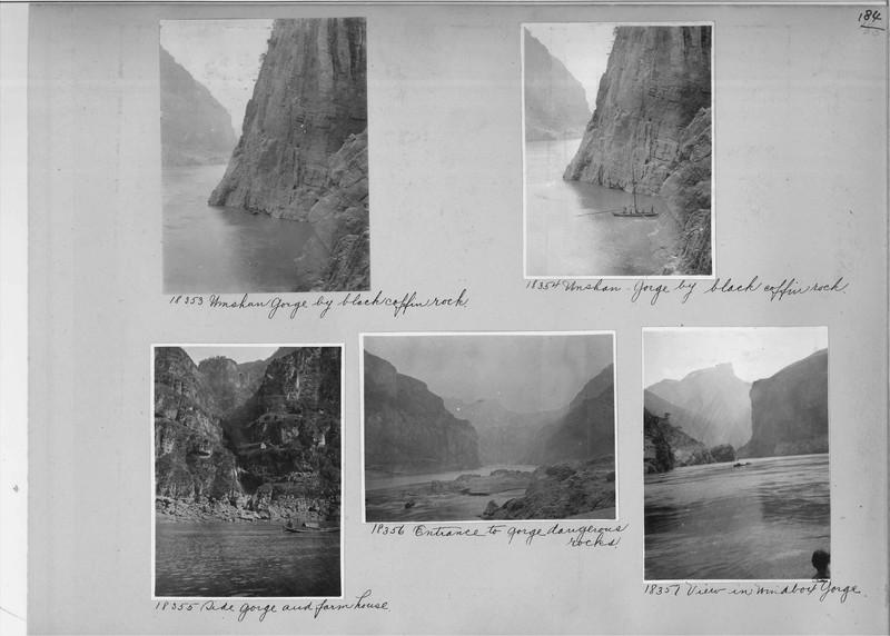 Mission Photograph Album - China #4 page 0184