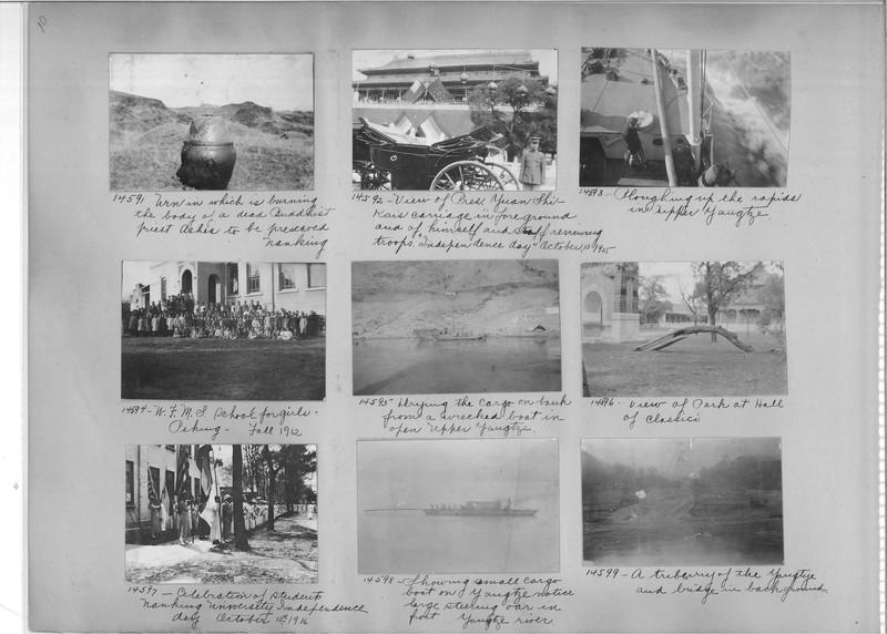 Mission Photograph Album - China #4 page 0010