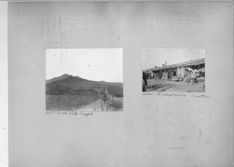 Mission Photograph Album - China #4 page 0025