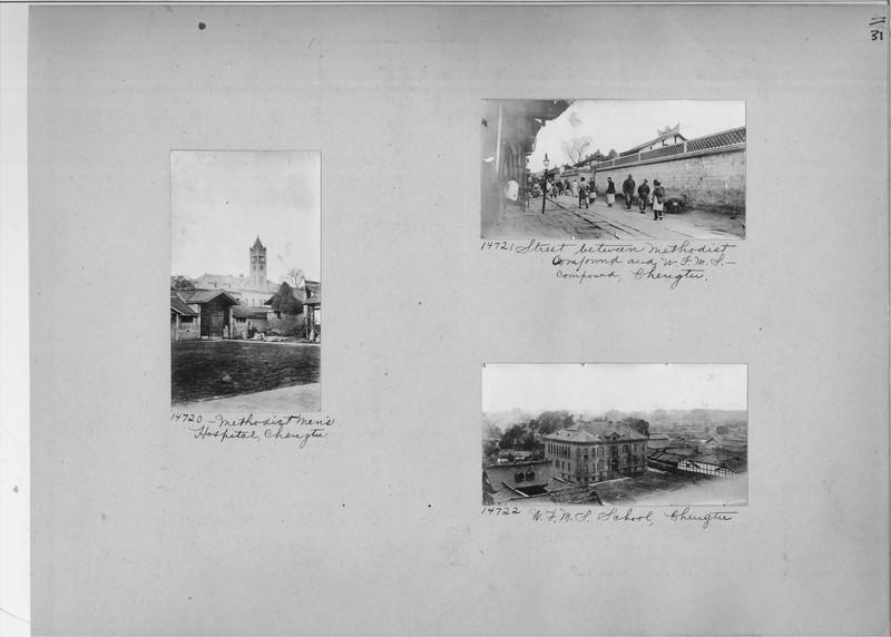 Mission Photograph Album - China #4 page 0031