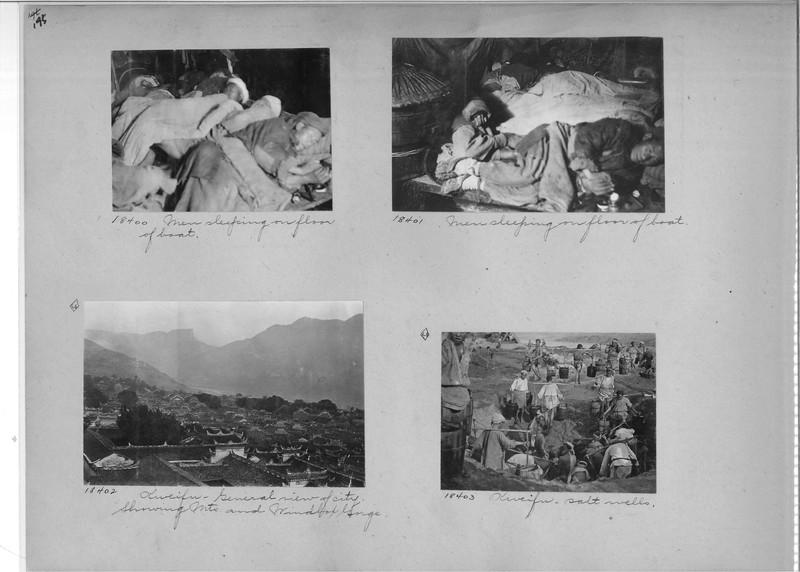 Mission Photograph Album - China #4 page 0195