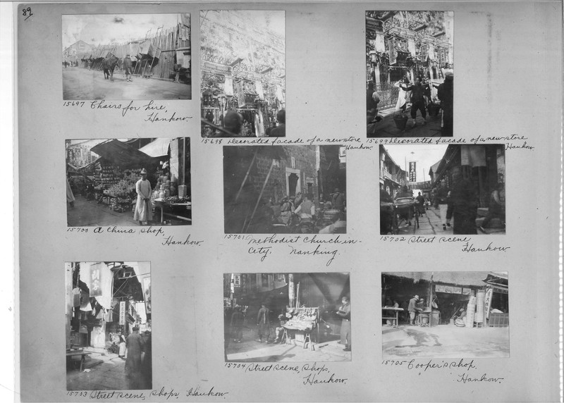 Mission Photograph Album - China #4 page 0089