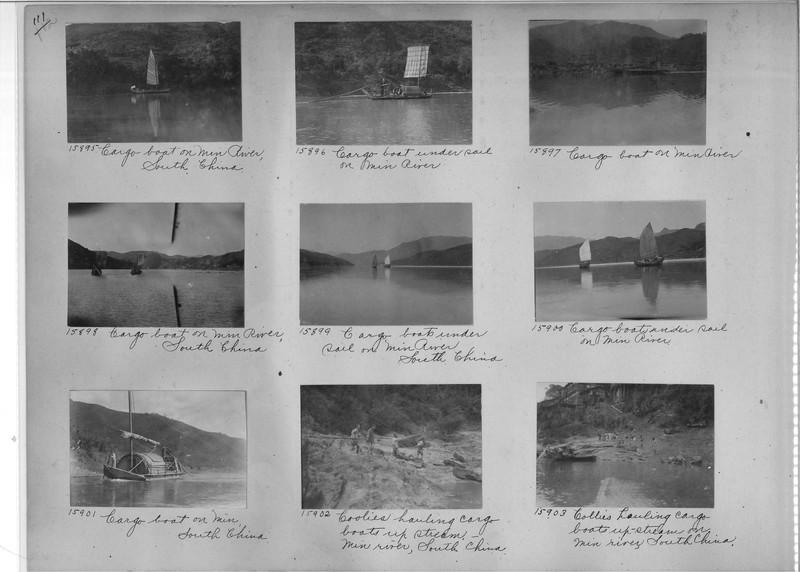 Mission Photograph Album - China #4 page 0111
