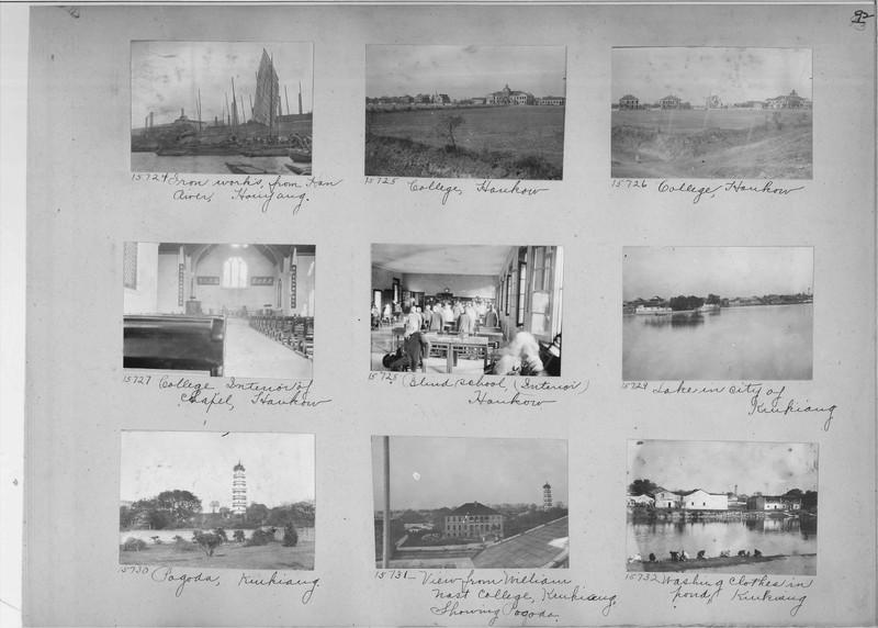 Mission Photograph Album - China #4 page 0092