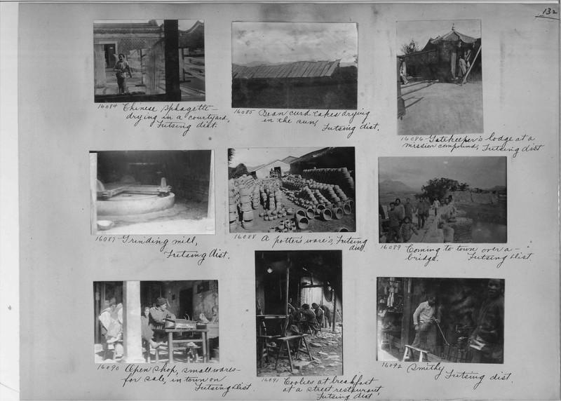 Mission Photograph Album - China #4 page 0132