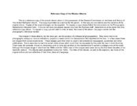 Mission Photograph Album - Portraits #09 Introductory page