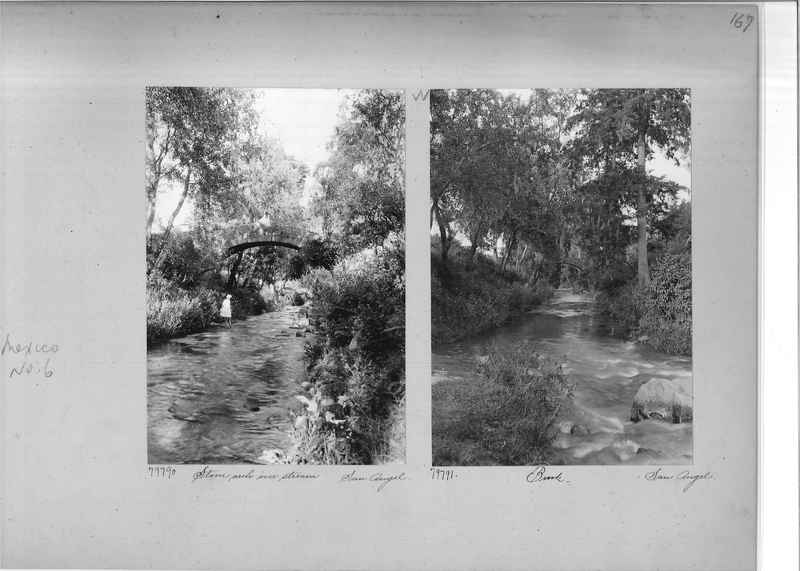 Mission Photograph Album - Mexico #06 page 0167