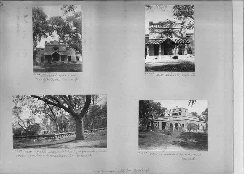 Mission Photograph Album - India #03 page_0114