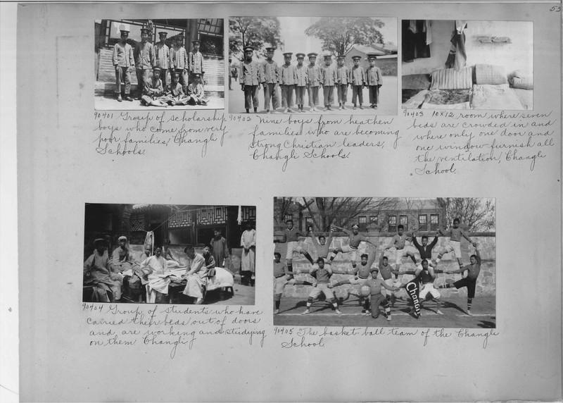 Mission Photograph Album - China #14 page 0053