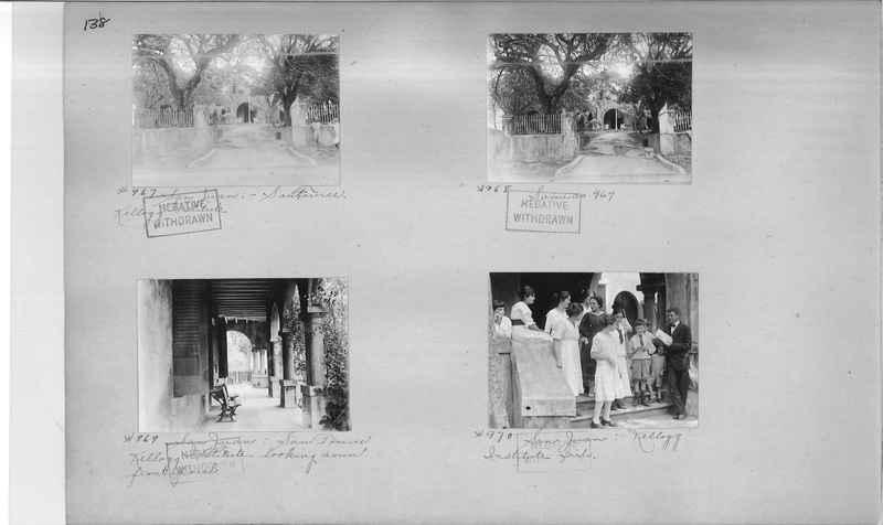 Mission Photograph Album - Puerto Rico #2 page 0138