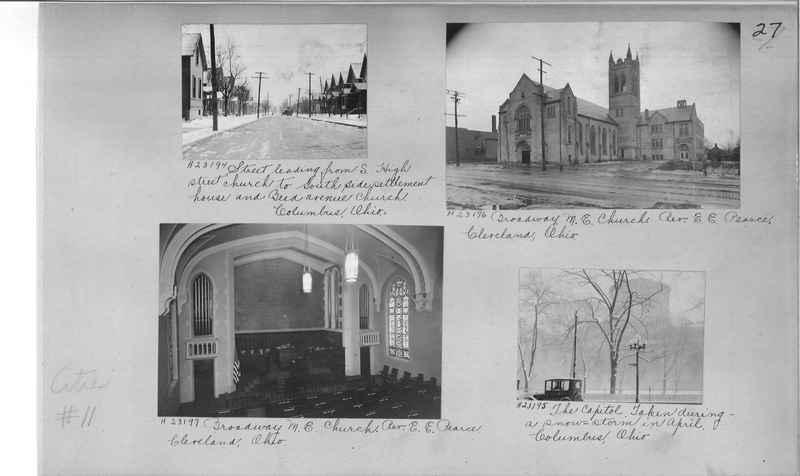 Mission Photograph Album - Cities #11 page 0027