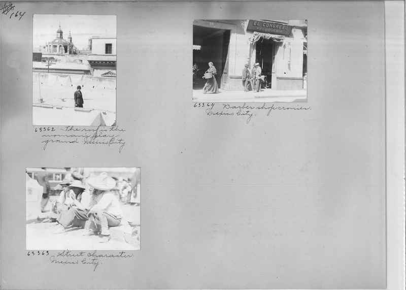 Mission Photograph Album - Mexico #03 Page_0164