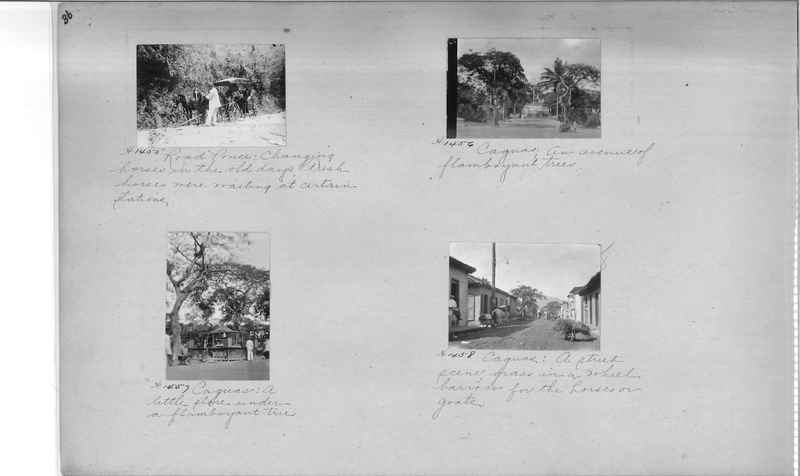 Mission Photograph Album - Puerto Rico #3 page 0036