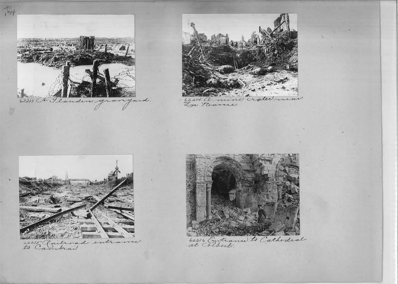 Mission Photograph Album - Europe #03 Page 0174