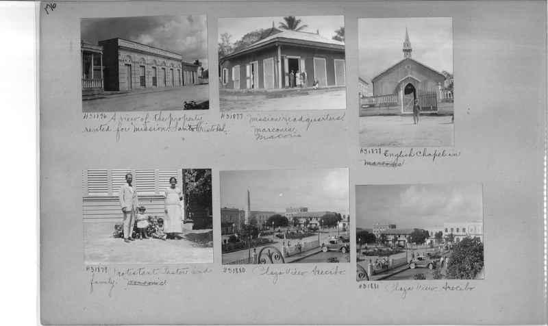 Mission Photograph Album - Puerto Rico #3 page 0176