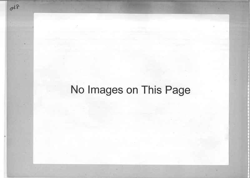 Mission Photograph Album - Portraits #2 page 0218