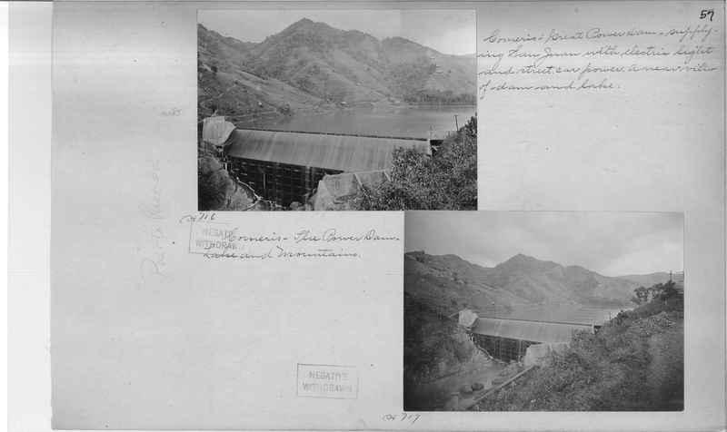 Mission Photograph Album - Puerto Rico #2 page 0057