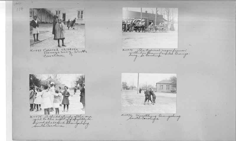Mission Photograph Album - Negro #1 page 0114