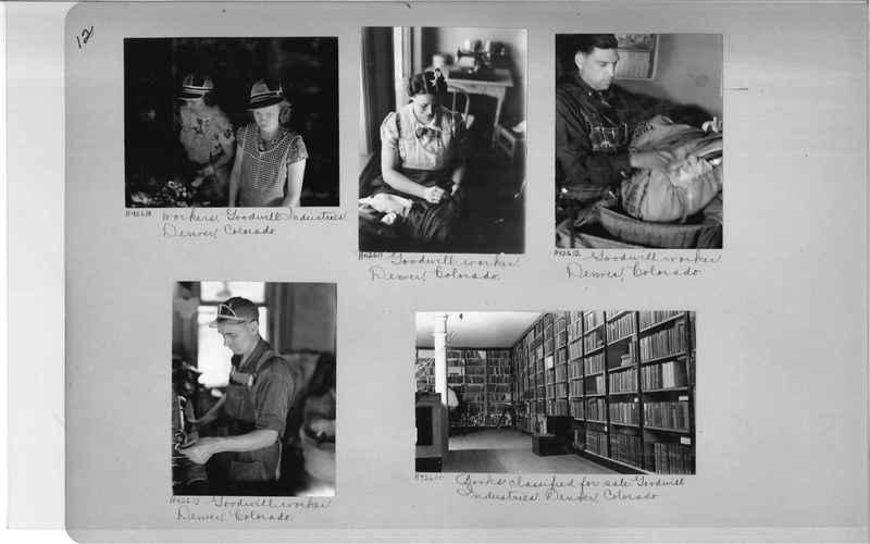 Mission Photograph Album - Cities #18 page 0012