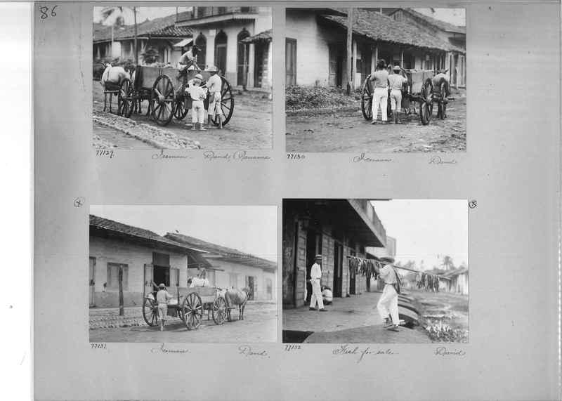 Mission Photograph Album - Panama #03 page 0086