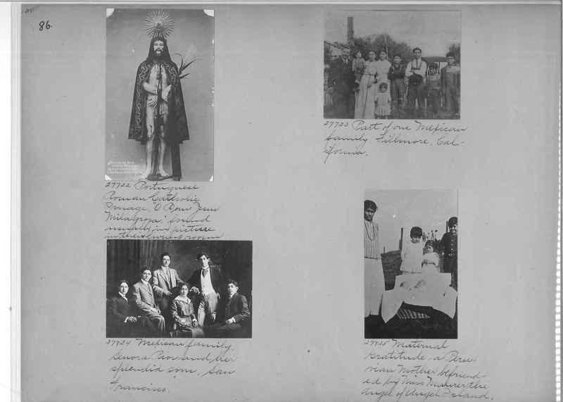 Mission Photograph Album - America #1 page 0086